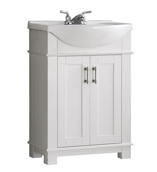 Fresca Cambria 24 Single Bathroom Vanity Reviews Wayfair