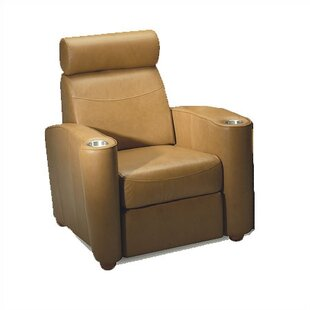 Bass Diplomat Home Theater Lounger