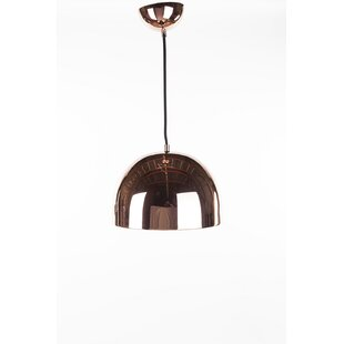 dCOR design Gade 1-Light Mini Pendant