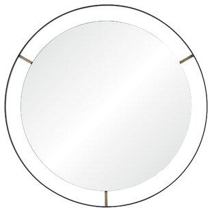 Brayden Studio Radley Wall Mirror