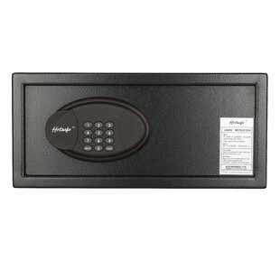 QNN Safe Electronic Lock C..