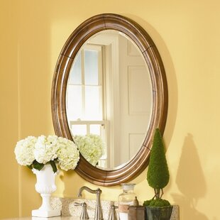 Kaco International Guild Hall Small Vanity Mirror