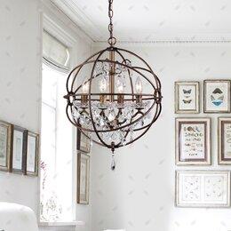 mini chandeliers - Bedroom Ceiling Light Fixtures