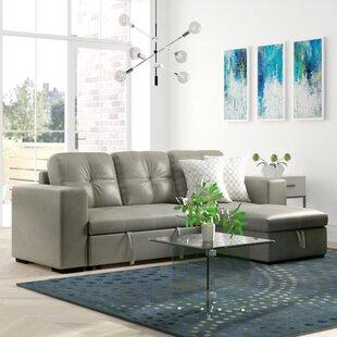 Ebern Designs Arora Reclin..