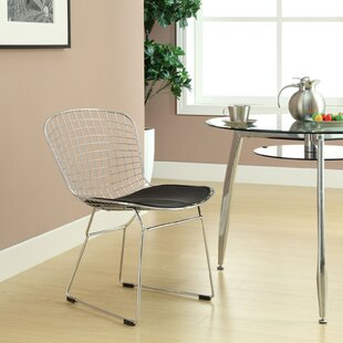 Atherste Dining Chair (Set Of 4) by Wrought Studio Modern