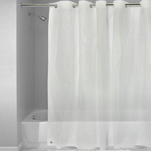 EVA Plastic Single Shower Curtain