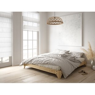Elan Bed Frame By Karup Design
