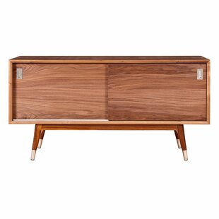 Frida Credenza by Corrigan Studio