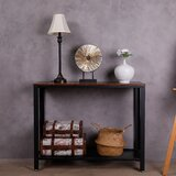 Donalsonville 40 Console Table by Gracie Oaks