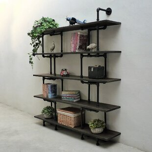 Purchase Eugene Etagere Bookcase By Furniture Pipeline LLC
