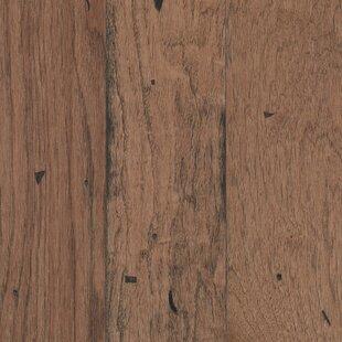 Glenwood 5 inch  Engineered Hardwood Flooring in Saddle