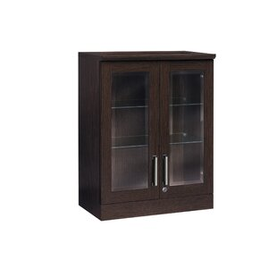 NewAge Products Bar Cabinet