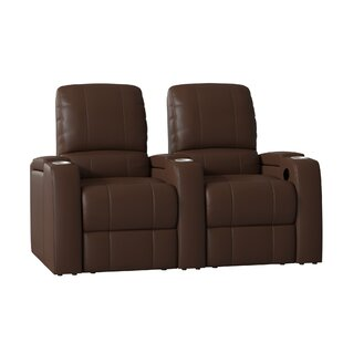 Storm XL850 Home Theater Lounger (Row of 2) Octane Seating