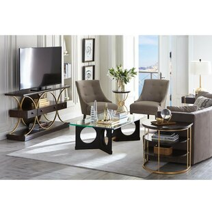 Best Reviews Virage 2 Piece Coffee Table Set By Stanley Furniture