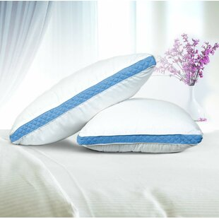 Alwyn Home Remy Premium Quality Soft Pillow