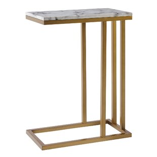 VERSANORA Marmo End Table