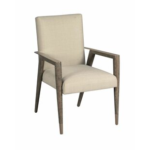 Aalborg Upholstered Dining Chair by Brayd..