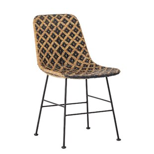 Kitty Solid Wood Dining Chair By Bloomingville