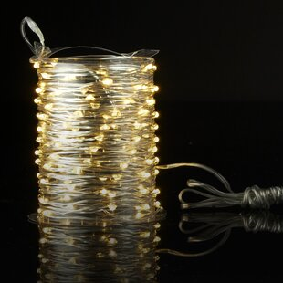 Places to buy  LED 33.3 ft. Fairy String Lights Best price