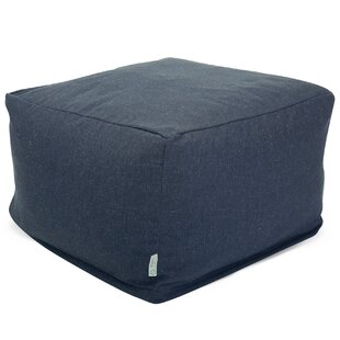 Ivy Bronx Christy Pouf