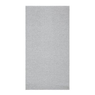 Gerhard Grey Indoor/Outdoor Area Rug By Brayden Studio