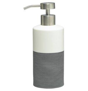 Wade Logan Jett Countertop Soap and Lotion Dispenser