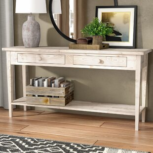 Prattsburgh Console Table Loon Peak