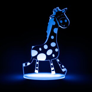Total Dreamz Giraffe LED Night Light