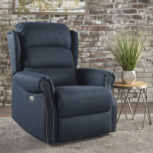 Compare Darci Power Recliner by Red Barrel Studio Reviews (2019) & Buyer's Guide