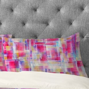 Jacqueline Maldonado Space Between Pillowcase