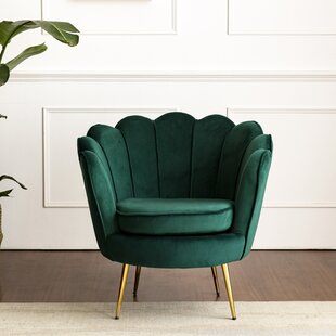 Lindsey Tub Chair By Canora Grey