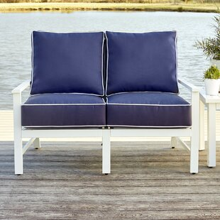 Mackenzie Loveseat with Cushions