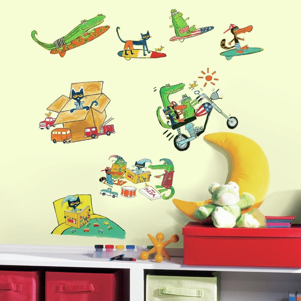 Exelent Curious George Wall Art Motif - The Wall Art Decorations ...