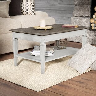 Laurel Foundry Modern Farmhouse Cattleya Coffee Table