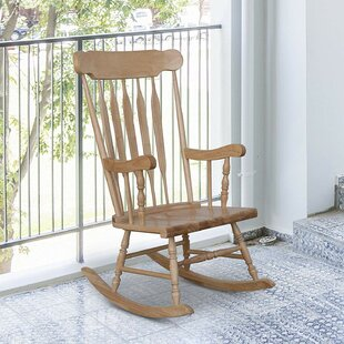 Mission Rocking Chair by A..