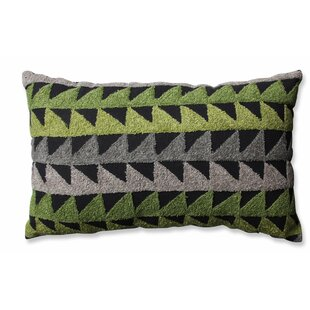 Samba Cotton Lumbar Pillow