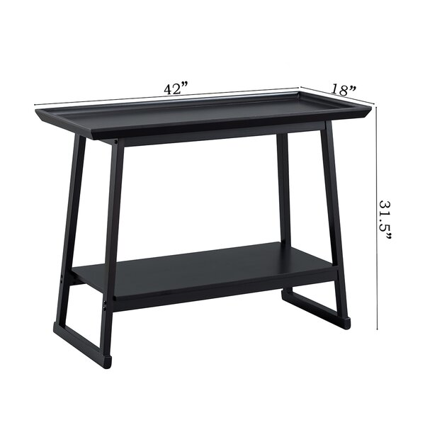 """Owens 42"""" Console Table"""