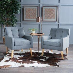 Langley Street Serenity Armchair Set Of 2 Domun Sakmon