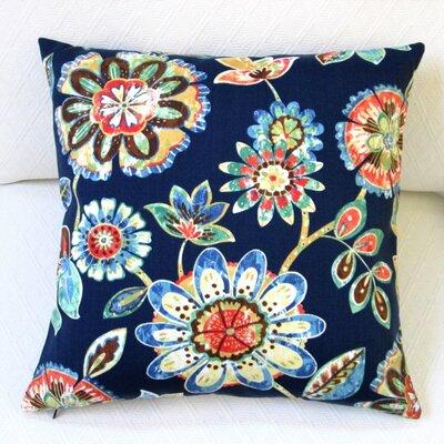 Outdoor Throw Pillow Artisan Pillows