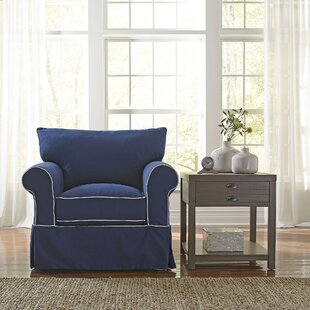 Nyla Armchair by Darby Home Co