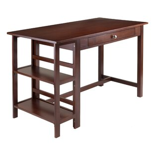 Velda Writing Desk by Winsome Top Reviews