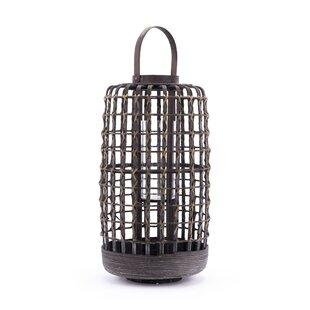 Coaster Bamboo Lantern