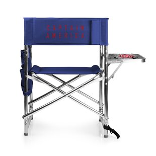 ONIVA™ Captain America Folding Camping Chair