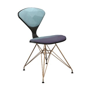 Lucienne Upholstered Dining Chair by Brayden Studio