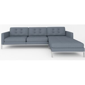 Jack Sectional  sc 1 st  Wayfair : bella sectional - Sectionals, Sofas & Couches