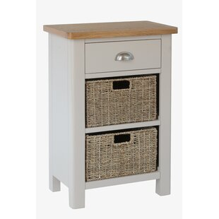Candi 50cm X 75cm Free-Standing Cabinet By August Grove