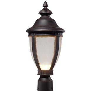 Wynterfield 1-Light LED Lantern Head by Minka Lavery
