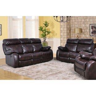 Maxwell 2 Piece Living Room Set