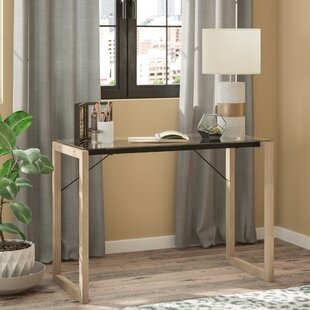 Zapata Rectangular Writing Desk