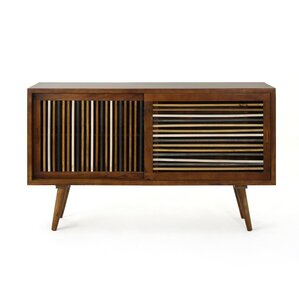 Deshaun Accent Cabinet by Corrigan Studio
